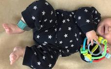 Una startup valenciana crea la primera pulsera inteligente para bebés