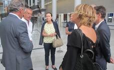 Los jueces de Primera Instancia de Valencia piden al TSJCV suspender los plazos hasta el 24 de septiembre