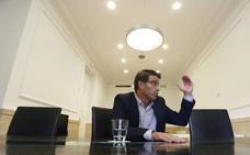 Jorge Rodríguez: «Los nombramientos en À Punt tienen que responder a criterios de profesionalidad, no a afinidades políticas»