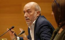 El exsecretario general de Feria Valencia defiende la ampliación y dice que los sobrecostes fueron porque hubo «más obra»