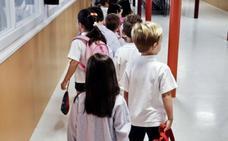 Los municipios de la Comunitat Valenciana que dejan de ofrecer clase en castellano pasan de 2 a 63 en un año