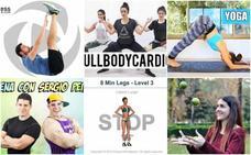 11 gurús del deporte y la dieta sana que te ayudarán a ponerte en forma