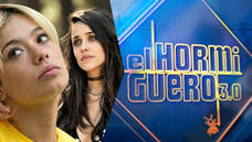 Invitado de 'El Hormiguero' el lunes 25 de septiembre: Macarena García y Anna Castillo visitan el programa