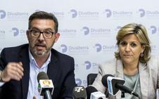 Otra auditoría externa detalla las anomalías de la etapa de Víctor Sahuquillo en Divalterra