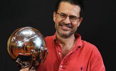 Pedro Martínez, premiado como mejor entrenador del año
