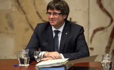 Interior avisa a Puigdemont de que el domingo actuará con «absoluta determinación»