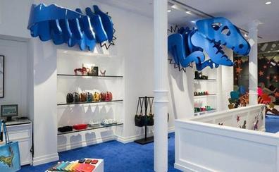 La exclusiva tienda 'Colette' cierra sus puertas estas Navidades