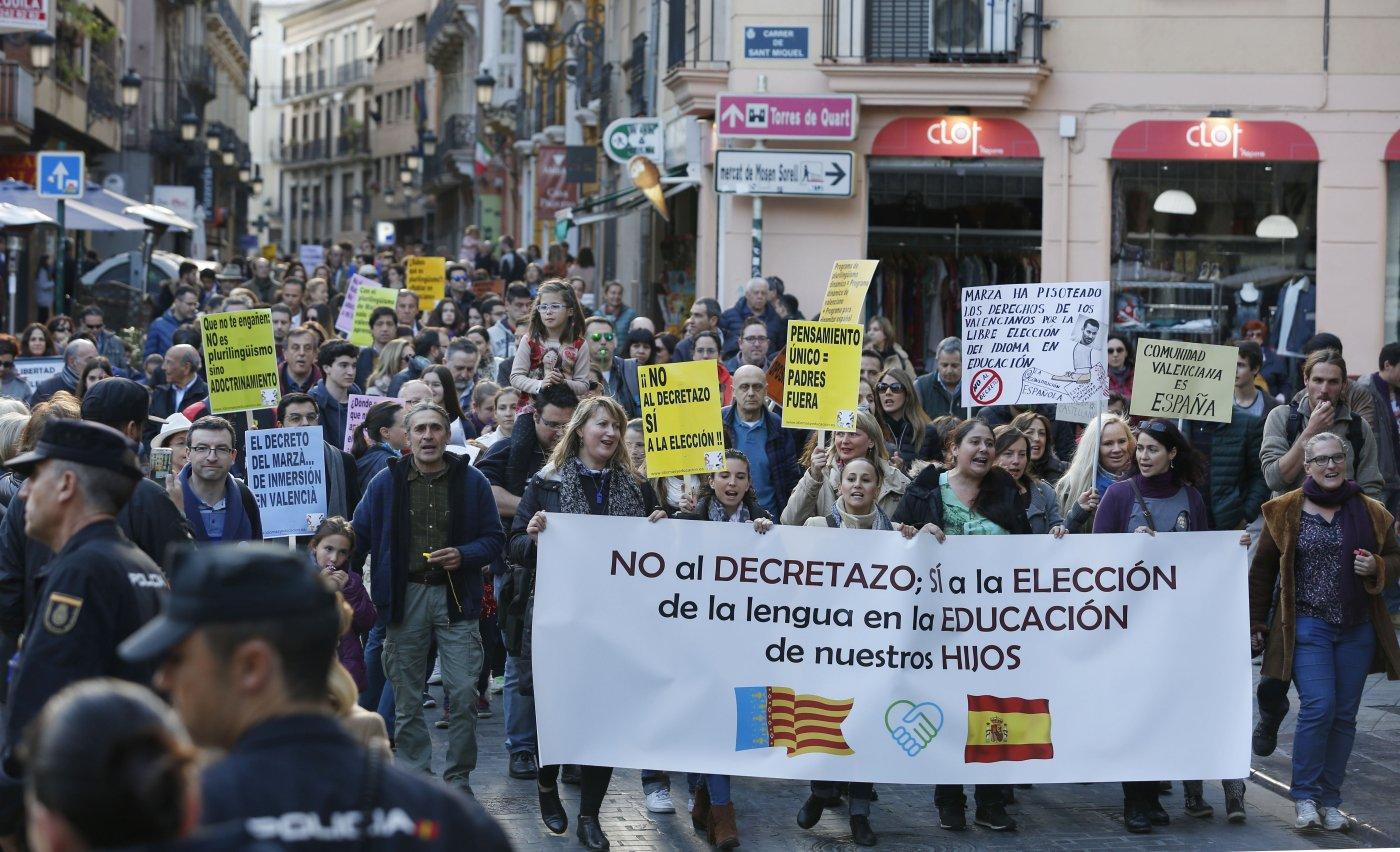Las claves del nuevo modelo plurilingüe de la Comunitat Valenciana
