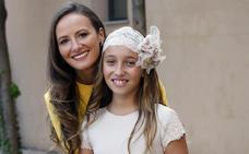 Mireia Bazaga, candidata a fallera mayor de Valencia 2018: «Siento pasión por las Fallas y aportaré madurez y cercanía»