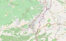Un terremoto de 2,7 grados junto Alcoy apenas es percibido