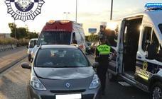 Prisión sin fianza para el detenido por el atropello mortal en Castellón