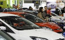 Los coches más vendidos en septiembre de 2017 en España