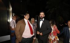 La Interagrupación se reunirá con Fuset tras fijar posturas con los presidentes