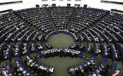 Eurodiputados españoles piden a la UE facilitar el diálogo en Cataluña aunque los populares rechazan la mediación
