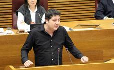 Un diputado de Compromís asegura que el Sabadell no es bienvenido a la Comunitat