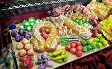 Premios del concurso de dulces de Sant Donís