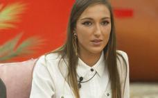 La valenciana Yolanda, segunda expulsada de 'Gran Hermano Revolution'