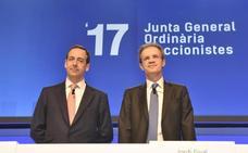 La Comunitat Valenciana acoge ahora al tercer, cuarto y quinto banco español