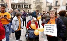 La lista de espera en la Comunitat Valenciana aumenta otro mes más y supera los 30.000 dependientes