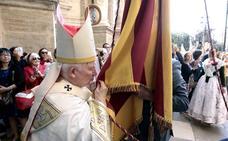 El cardenal Cañizares llama a «construir unidos una nueva cultura de la vida y de la paz»
