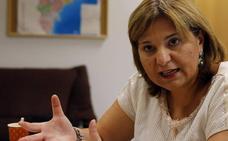 Isabel Bonig afirma que Ximo Puig ha desaprovechado un «momento histórico» para reivindicar a la Comunitat en España