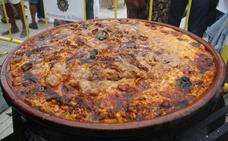 El gran festín de la cocina auténtica: pulpo seco, arroz en costra, salazones…