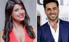 David Bustamante y Ares Teixidó, ¿la nueva pareja sorpresa?