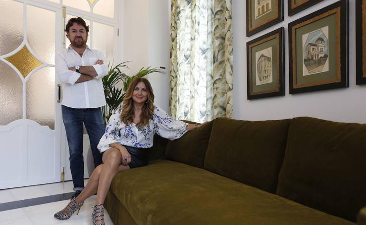 Fotos de la casa de María José Martínez