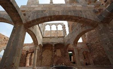 Gastronomía monástica en Simat de Valldigna