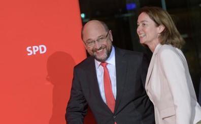 Los socialdemócratas revalidan victoria en Baja Sajonia