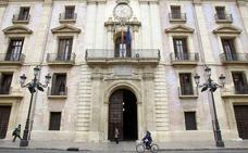 Condenado a 14 años de prisión por matar de dos tiros al novio de su hija en Requena
