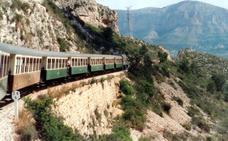 El diseño también viaja en tren