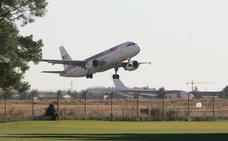 AENA insonorizará 612 viviendas más en el Plan de Aislamiento Acústico del aeropuerto