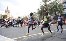 Búscate en el Medio Maratón Valencia 2017