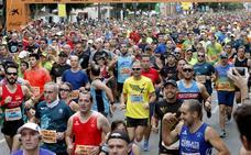El Medio Maratón de Valencia 2018 abre su inscripción