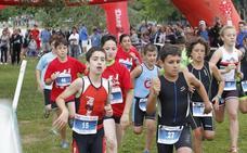 Un estudio demuestra que la actividad física en los niños mejora su rendimiento escolar