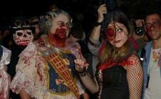 Los zombis invaden Valencia