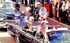 Nuevos enigmas sobre la muerte de Kennedy