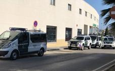 L'Aplec de El Puig, blindado por la Policía