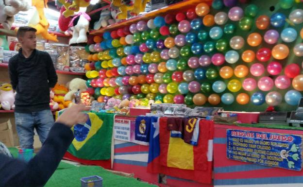 Por Que Perdemos Siempre En Los Juegos De Las Ferias Las Provincias