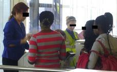 La triple condena de las víctimas nigerianas de la trata