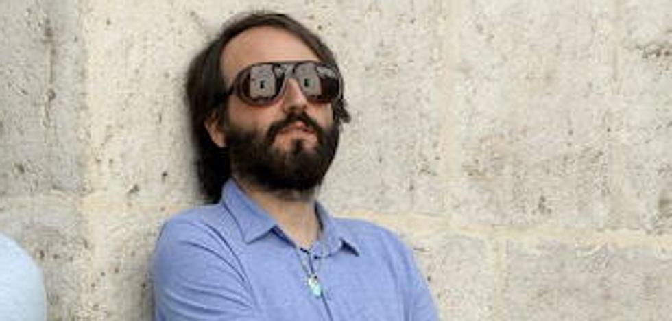 Adán Aliaga, director: «El cine es un trabajo de equipo, pero hoy se puede hacer en soledad»