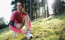 Cómo volver a correr tras un periodo de inactividad