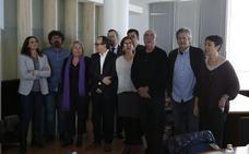 Aniversario con polémica en la nueva televisión valenciana