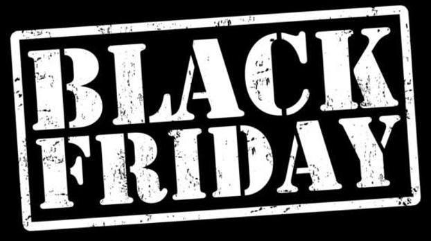 Cuándo empieza el Black Friday 2018: el día de los chollos