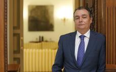 Salvador Navarro: «El Consell sigue sin gobernar para todos los ciudadanos y me preocupa que vamos a entrar en época preelectoral»