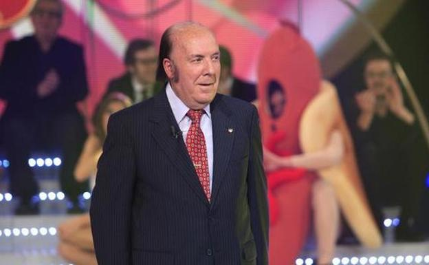 Chiquito de la Calzada sigue estable en la UCI