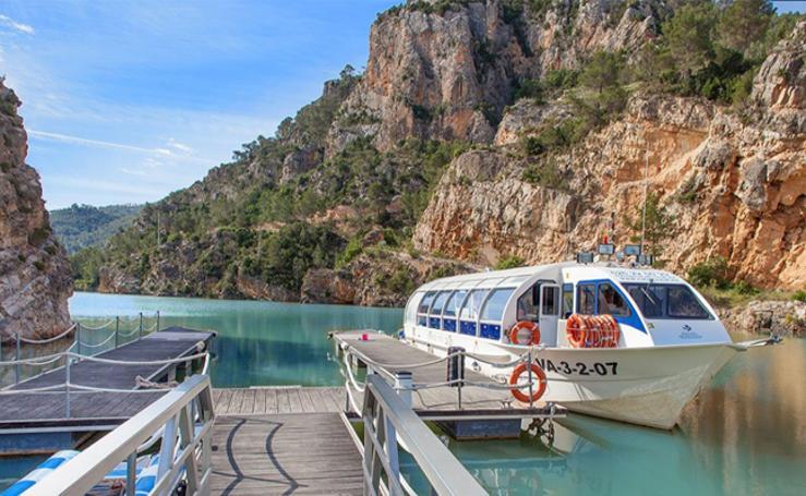 Siete destinos rurales sin salir de la Comunitat Valenciana