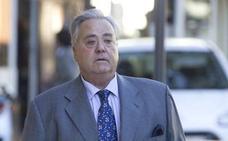 El TSJCV dictamina que Díaz Alperi sea juzgado por delito fiscal en Alicante