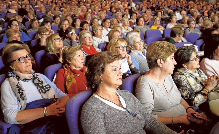 Fotos del congreso Dirigiendo Hogares en Valencia